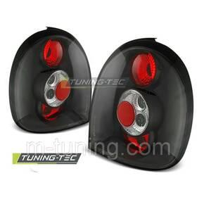 Стопи, ліхтарі, тюнинг оптика Opel Corsa В