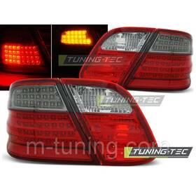 Стопи, ліхтарі, тюнинг оптика Mercedes W208