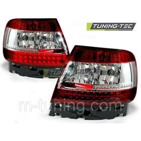 Стопи, ліхтарі, тюнинг оптика Audi A4 b5