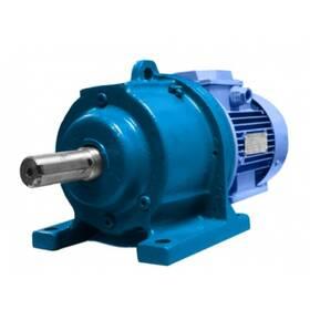Мотор-редуктор 3МП-40 (1,1 кВт)
