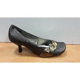 da5f6de22b2206 Жіночі туфлі коричневі ( brown) оптом ціна, купити. Жіночі туфлі ...