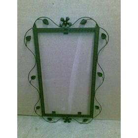 "Кована рамка для дзеркала ""Калина"""