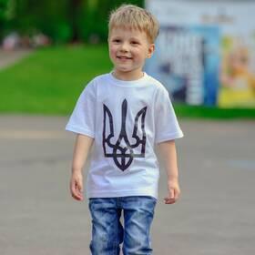 Дитяча патріотична футболка