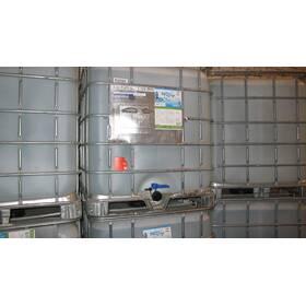 Жидкость NOXy Adblue® 1000 л (с тарой)