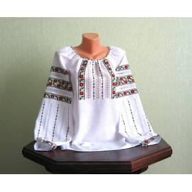 Гуцульська вишиванка ручної роботи ціна eec20fd509afd