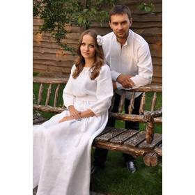 Вишиванка чоловіча і жіноча сукня ціна 4d5295380fa63