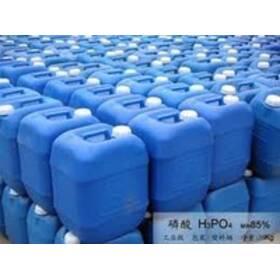 Ортофосфорная кислота 85% пищ (Китай)