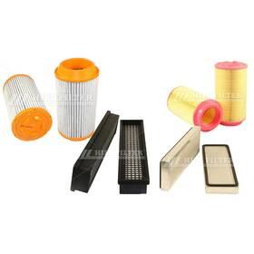 Воздушные фильтры HI-FI для салона, цена