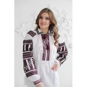 Жіноча вишита блуза СК2051 від виробника