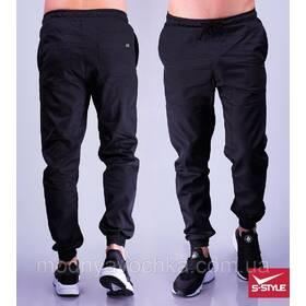 Чоловічі штани джоггеры ціна 8bf77d7c90e55