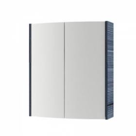 Шкафчик SHC Uni 600, оникс/белый