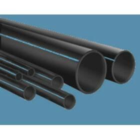 Трубы водопроводные из полиэтилена