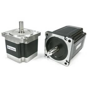 Шаговый двигатель NEMA34 SM86HT80-5504B