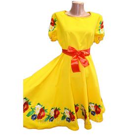 d83457b9c1c6d3 Вишите плаття для дівчинки