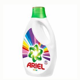 Жидкий стиральный порошок Ariel color 2,4 л. (40 пр) Германия