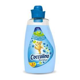 Кондиционер-ополаскиватель Coccolino Blue Splash, 2 л (57 пр)