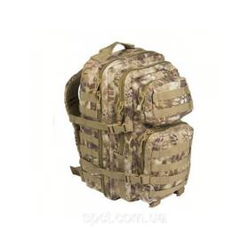 Рюкзак MIL-TEC (малый) Криптек пустыня