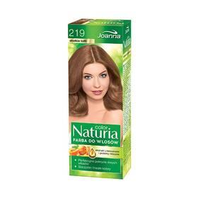 Фарба для волосся Joanna Naturia 219 slodkie toffi, Польща