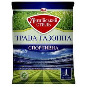 Трава газонная Спортивная купить в Луцке