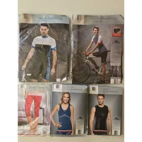 f127af497fa1 Одежда секонд-хенд от немецкого бренда CRANE SPORTS купить оптом ...