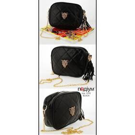 Женская стильная сумка TYGRYS (3378)