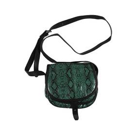 Женская сумка Zara (GREEN)