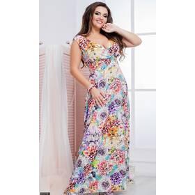 Платье 8512778-1 Весна-Лето 2018 Украина
