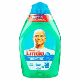 Средство для мытья универсальный концентрированный Mastro Lindo 400 мл, Италия
