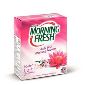 Універсальний пральний порошок-концентрат MORNING FRESH 867 г 13 прань