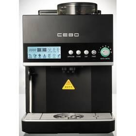 ПРОФЕСІЙНА суперавтоматичних кавоварка CEBO 50 В, КАПУЧИНО  одним натисканням.