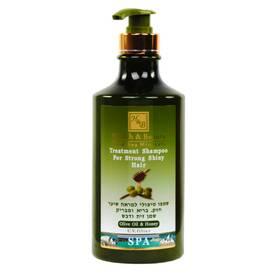 Зволожуючий крем-гель для душу «Оливкова олія і мед» Health & Beauty Moisture Rich Shower Cream with Olive Oil and Honey 780 мл.