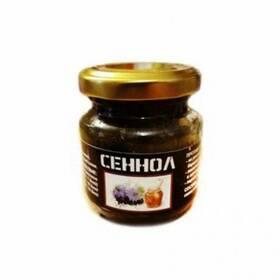 Сеннол 150г (смесь сенны, тмина, меда, оливкового масла)