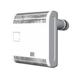 Конвекторы с чугунным теплообменником