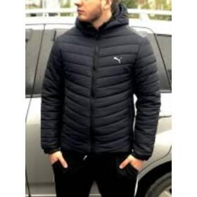 Зимова чоловіча куртка купити в Одесі