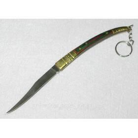 Складной нож-брелок Наваха K-18-1