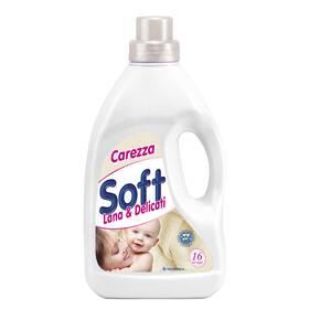 """Гель для прання дитячої білизни"""" Carezza"""" 1 L - 16 пр."""