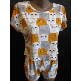 Трикотажные пижамы оптом со склада