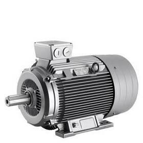 Электродвигатель Siemens 1LA5207-4AA10-Z D22