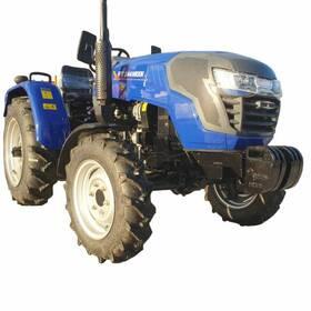 Трактор Foton FT 244HRXN
