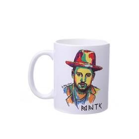 Чашка з принтом МНТК Manatki (0004)