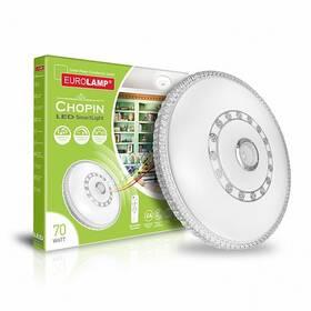 EUROLAMP LED Світильник музичний SMART LIGHT 70W Chopin 3000-6500K