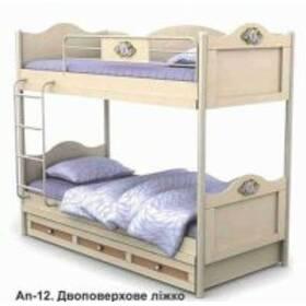 Briz Кровать  An-12