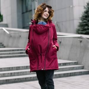 Демісезонні куртки, пальто, фліски