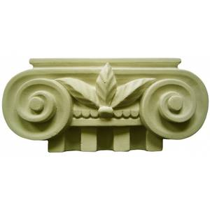 Pilasters (capital)