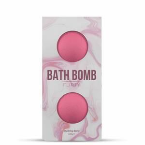 Бомби для ванни