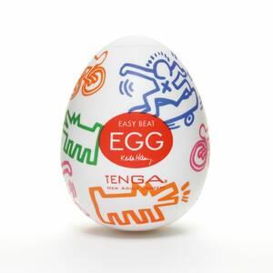 Покет-мастурбатори і яйця