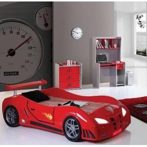 Дитяче ліжко машина (автомобіль)