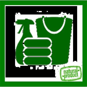 Органические и экологические средства по уходу за домом