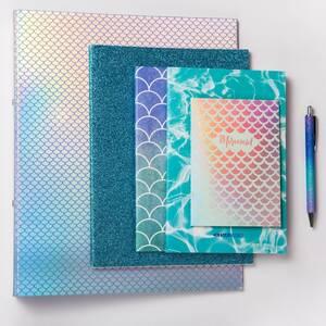 Зошити, блокноти, щоденники