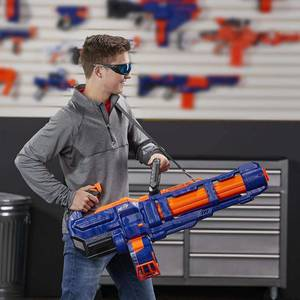 Іграшкова зброя і бластери